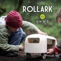 Rollark - Designer játék Kickstarterre hegyezve