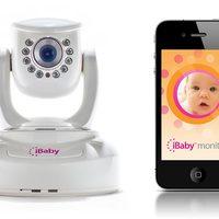 Baby monitor business Anyukáknak!