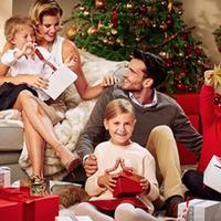 Karácsonyi AVON ajándékbörze...