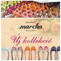 Nézzétek meg, hogy ki a szerencsés nyertese a Marcha Ballerina cipőjének, ami mellé most egy személyes stílustanácsadással is megajándékozom!:)
