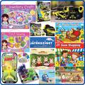 NYERD meg a gyermeked Húsvéti ajándékát! Válaszd ki, hogy melyik játékot szeretnéd a Játéksziget palettájáról?