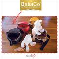 Hallottál már a BabaCo csipőülőkéről? Én nagy rajongója vagyok és most Te is NYERHETSZ egyet!