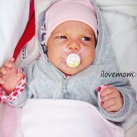 Hétvégi kiruccanás 2 hónapos babával
