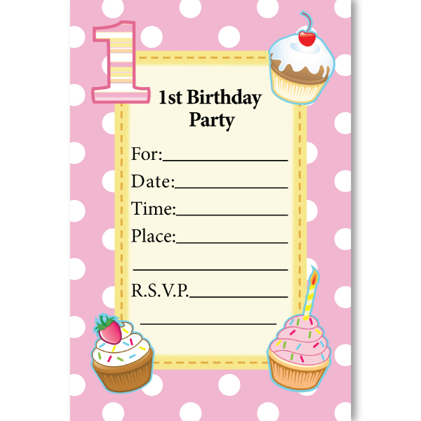 33255-1st-Birthday-Cupcake-Pink-Party-Vertical-Fill-in-Invitation-600x600.jpg