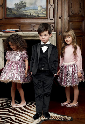 Dolce&Gabbana FW13 Bambino collection 18.jpg