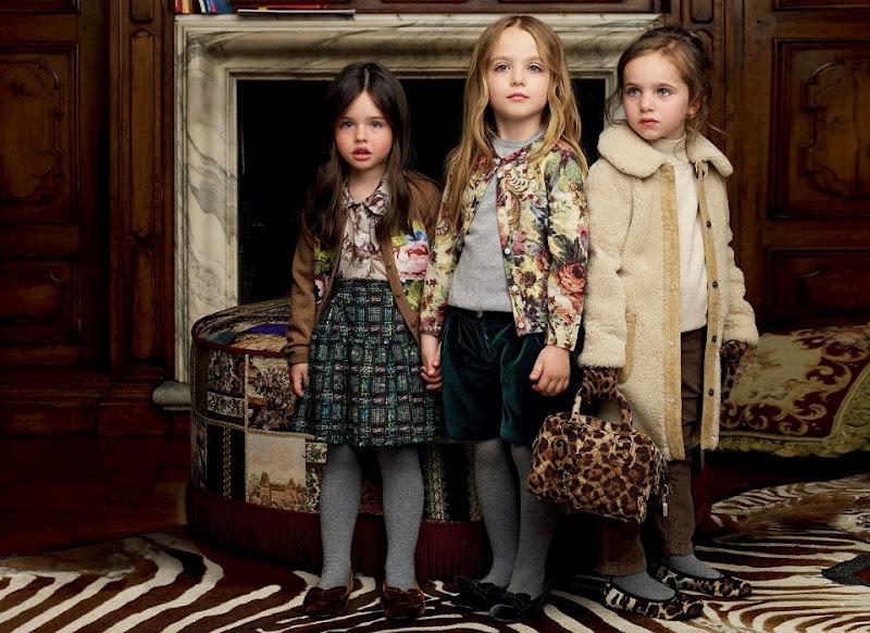 Dolce&Gabbana FW13 Bambino collection 9.jpg