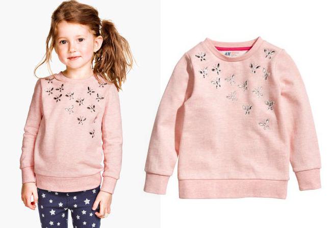 Elképesztően csinos és trendi gyerekruhák az H M-ben 20 % kedvezménnyel! -  ilovemom 876e13ee05