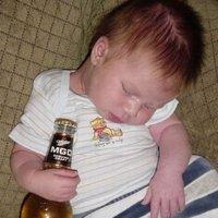 Plüssmaci helyett! - Jó pihenést! :)