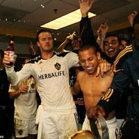 A focisták így ünnepelnek!