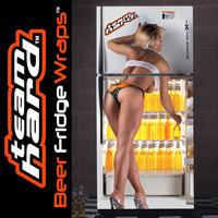 Egy zsivány hűtőmatrica! :)