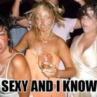 Partyarcok :)