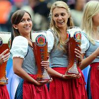 A szerethető németek :) Főleg, ha engem várnak :)