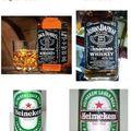 Alkohol hamisítványok kínai módra :)