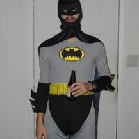 Batman is lájkolja :)