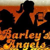 Barley Angyalai