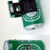 SÖRfényképezőgép - Hei-Nikon! :)