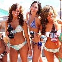 SÖRleányzók a nyár emlékében! :)