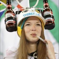 SÖRsapka - Örom látni egy nőn :)