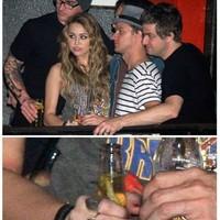 Ismert emberek és a SÖR - Miley Cirus