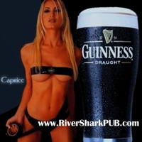 SÖRlány - Guinness