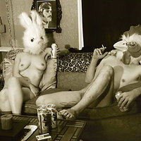 Egy jó kis húsvéti party! :)