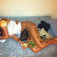Ne aludj el buliban! Mondtam már! :)