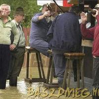 Ők nem vizet isznak! :)