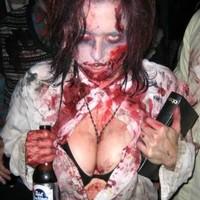 A zombik is lájkolják! :)