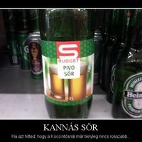 SparSÖR! - Fujj :)