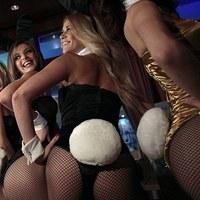 Az I love SÖR nyuszik a bárpultnál várnak rátok!!! :)