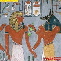 Már az egyiptomiak is tudták... SÖRT!