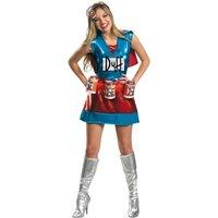Nem csak Duff-man van! Duff-girl! :)