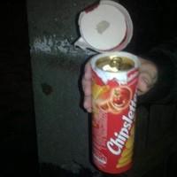 Alkoholt inni bárhol, bármikor! :)