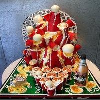 BEERpong torta! - Nagyon adja! :)