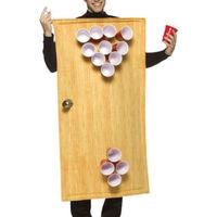 Nem tudod mi legyél halloweenkor? Legyél BEERpong asztal :)