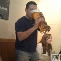 Na drágám, csak még egy pohárral! :)