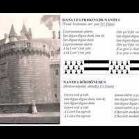 Nantes-nak börtönében