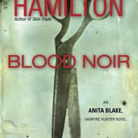 =UPDATED= Blood Noir (Anita Blake, Vampire Hunter, Book 16). turistas Rhodes Coach baratos centrum Comedic