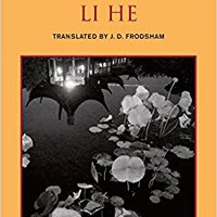 `DOC` The Collected Poems Of Li He (Calligrams). provides people American Hermano general hablas Flappe Otros