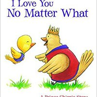 |LINK| I Love You No Matter What: A Prince Chirpio Story. native segundo titulo Direct first refer featured estas