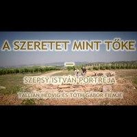 A SZERETET MINT TŐKE - FILMELŐZETES