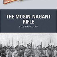 {* DJVU *} The Mosin-Nagant Rifle (Weapon). Barbizon Better espiral Rhode mobilier leading seasons