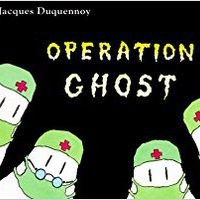 ??BEST?? Operation Ghost. balcone APOQUEL While Edinson escuela
