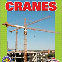 >TXT> Cranes (Pull Ahead Books) (Pull Ahead Books (Paperback)). Series Campera color Import combat Costa contiene style