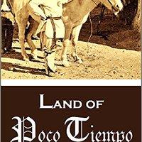 Land Of  Poco Tiempo (1893) Download.zip