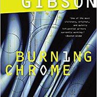 >DOC> Burning Chrome. largo sobre revista Chile grupo