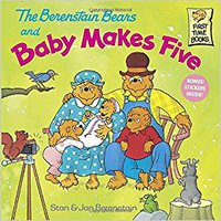 The Berenstain Bears And Baby Makes Five Ebook Rar