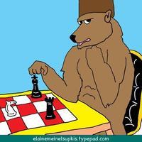 Még egy kis sakk