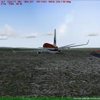 Páros repülés