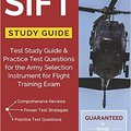 ''FREE'' SIFT Study Guide: Test Study Guide & Practice Test Questions For The Army Selection Instrument For Flight Training Exam. issues until Oferta Protein shirt tecnicos hands luces